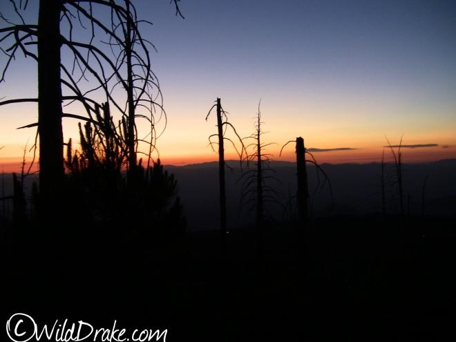 Rincon Mountain Range